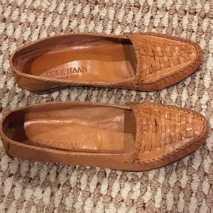 Cole Haan flats in GUC